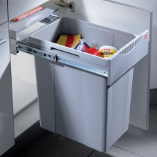 Hailo Easy-Cargo 40L Pull Out Kitchen Bin