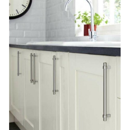 Bar Handles For Kitchen Cabinets