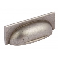 132mm Cast Iron Cup Handle - 96mm Centres