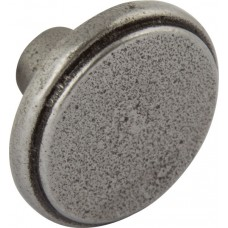 38mm Antique Pewter Door Knob