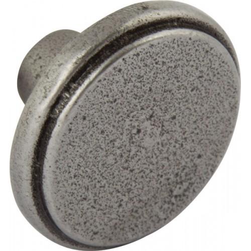 38mm Antique Pewter Door Knob