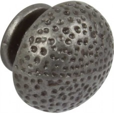 38mm Antique Pewter Finish Cabinet Door Knob