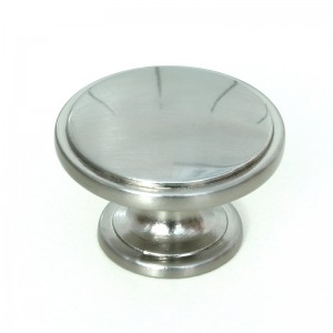 38mm Stainless Steel Cabinet Door Knob