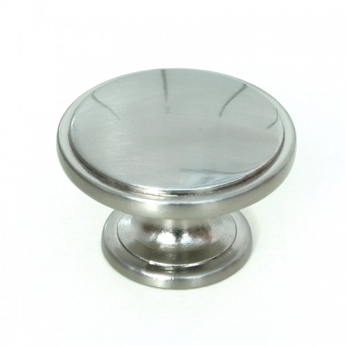 stainless steel knobs for kitchen cabinets kitchen cabinet door knob 38mm stainless steel 26642