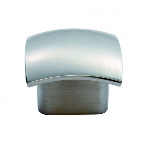 Helio Knob 32mm - Satin Nickel