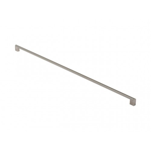 Stainless Steel Boss Bar Handle - 864mm Centres