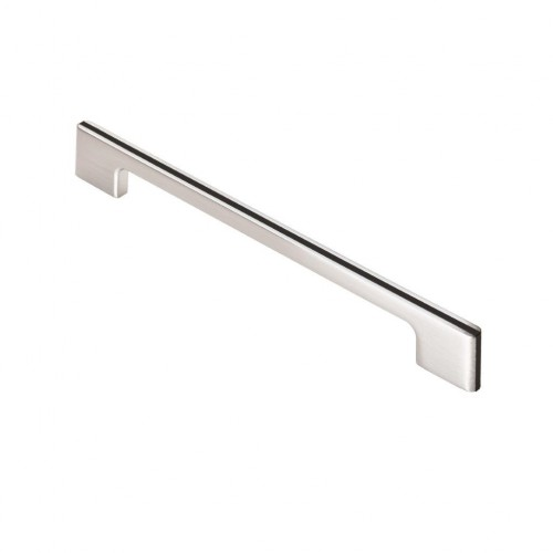 Harris Polished Chrome Cabinet Handle - 192mm Centres