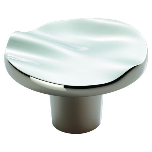 Remi 42mm Knob - Polished Chrome