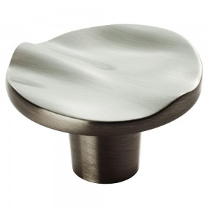 Remi 42mm Knob - Satin Nickel