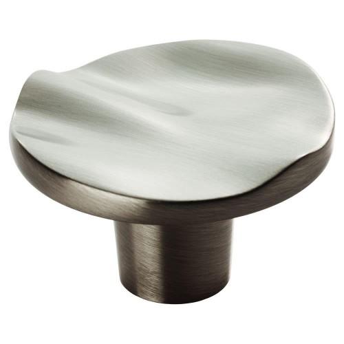 Remi 42mm Knob - Satin Nickel