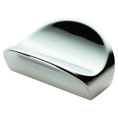 Cassi Knob - Polished Chrome