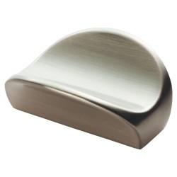 Cassi Knob - Satin Nickel