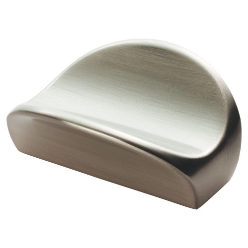 Cassi Knob - Satin Nickel