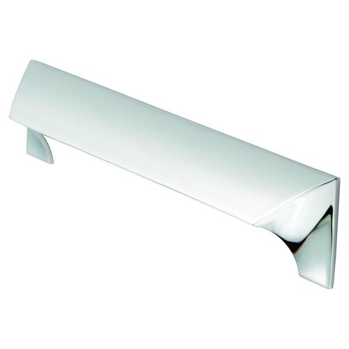 Polished Chrome Capori Cup Handles | 192mm Centres