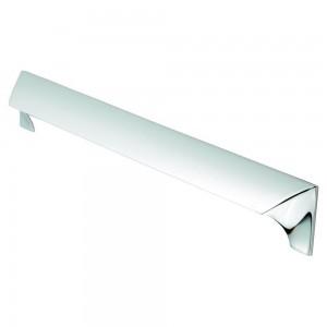 Capori Handle - Polished Chrome - 320mm Centres
