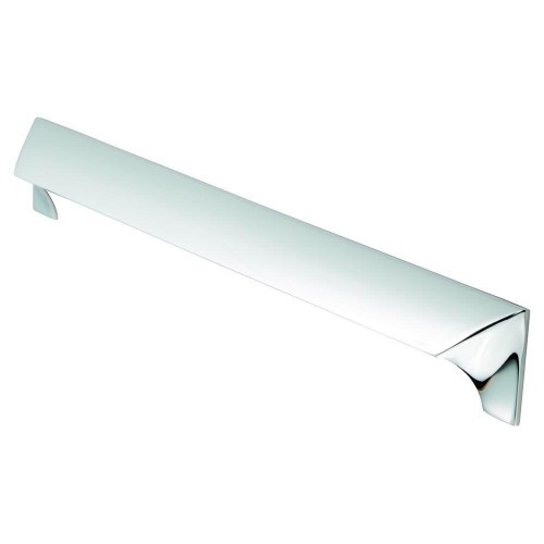 Polished Chrome Capori Cup Handle | 320mm Centres