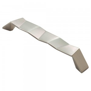Cotini Handle - Satin Nickel