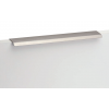 200mm Stainless Steel Finish Cabinet Trim Handle - 128mm Centres