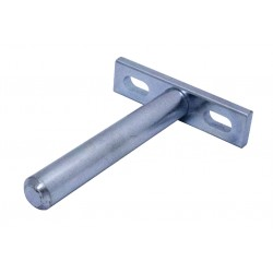 85mm Floating Shelf Bracket