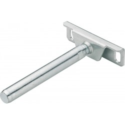 Floating Shelf Bracket - 112mm